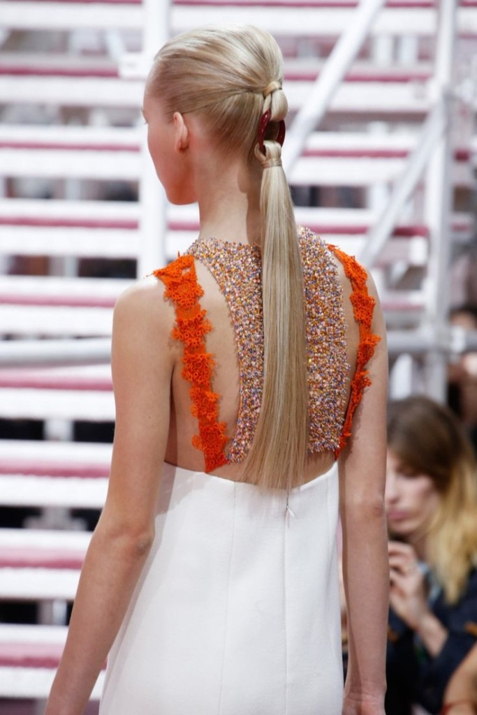 Dior Couture SS15