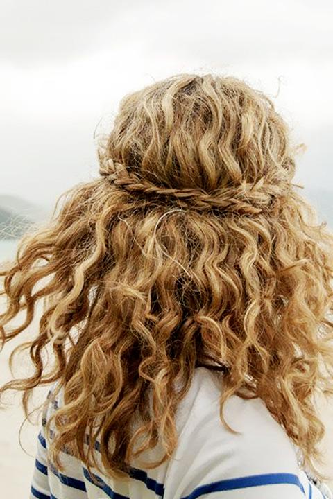 Amato corona-treccia-capelli-ricci   Mimmo Tortola   Mimmo Tortola KD56