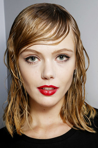 jean-paul-gaultier-ss15-wet-hair